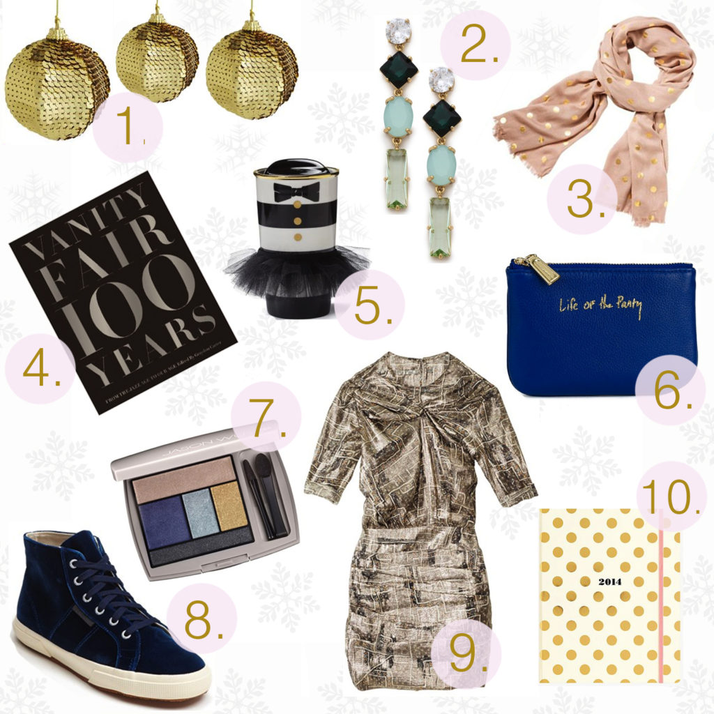 christmasgiftsforthefashionlover