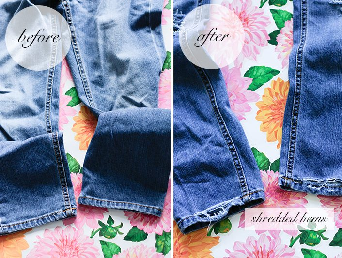 how_to_distress_jeans_8