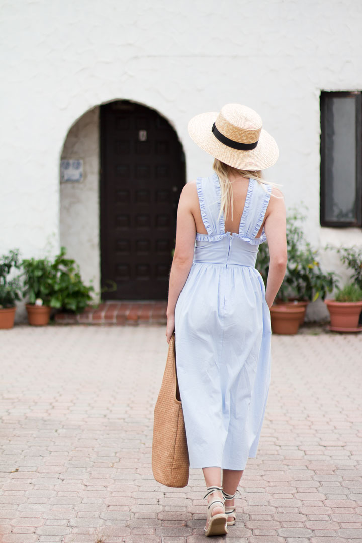 Vacation Inspiration | The Blondielocks | Life + Style