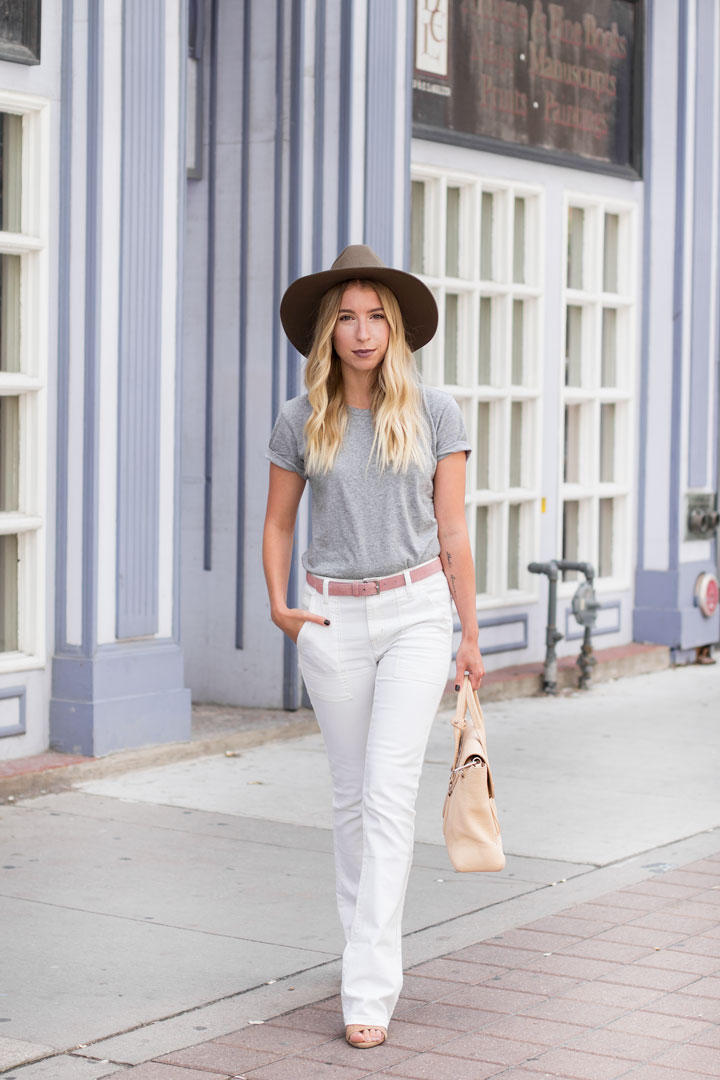 how-to-wear-flared-jeans-1