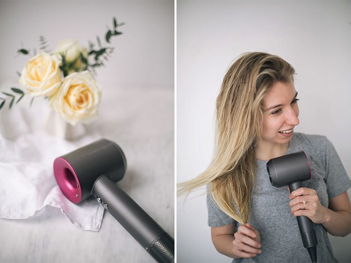 dyson supersonic review, dyson supersonic, dyson hair dryer, dyson hair dryer review