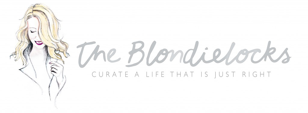 The Blondielocks | Life + Style
