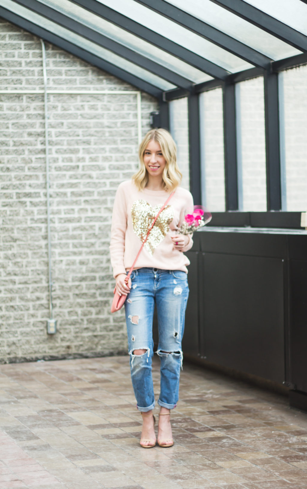 gorgeous casual valentines day outfit ideas