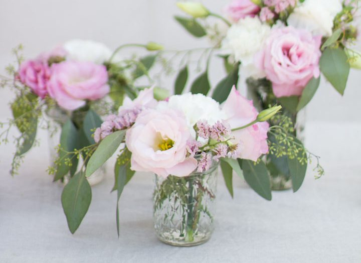 3 Floral Arrangements for Under $20   The Blondielocks   Life + Style