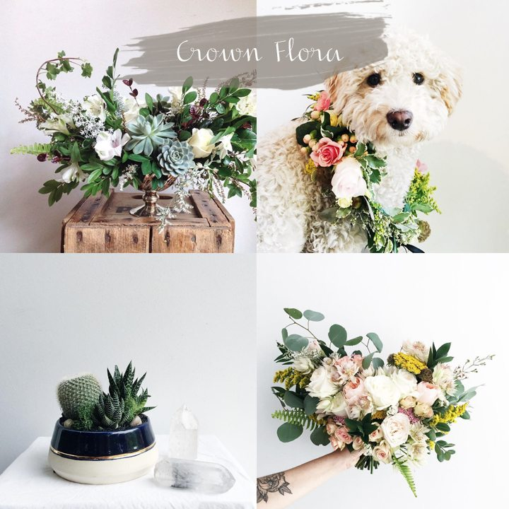 crown-flora