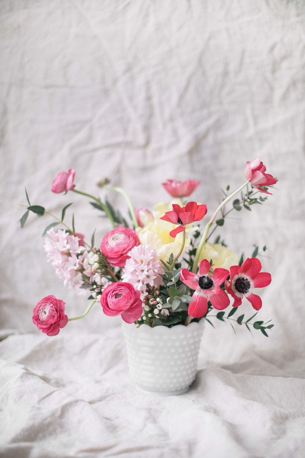 Funky Flower Bouquets Under $20 Image Collection - Wedding and ...