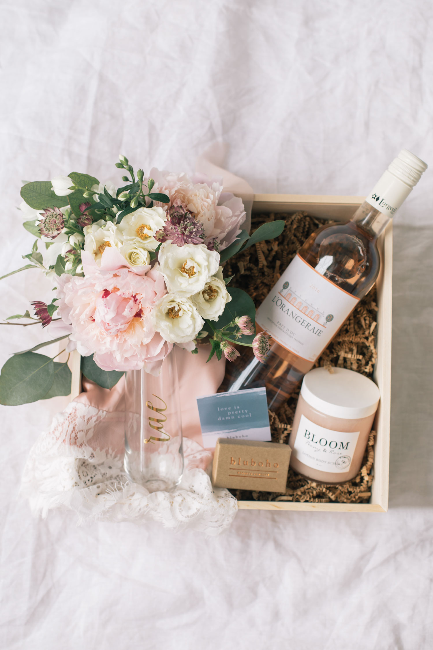 Will You Be My Maid Of Honor Gift Boxes The Blondielocks Life