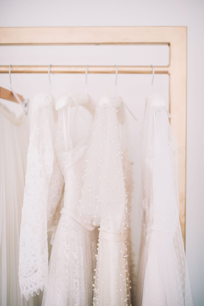 Everything You Need To Know About Getting A Custom Wedding Dress ...