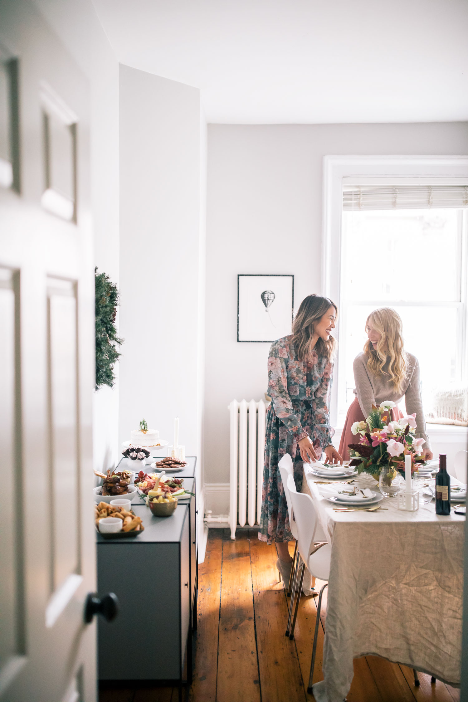The Simplified Holiday Entertaining Guide