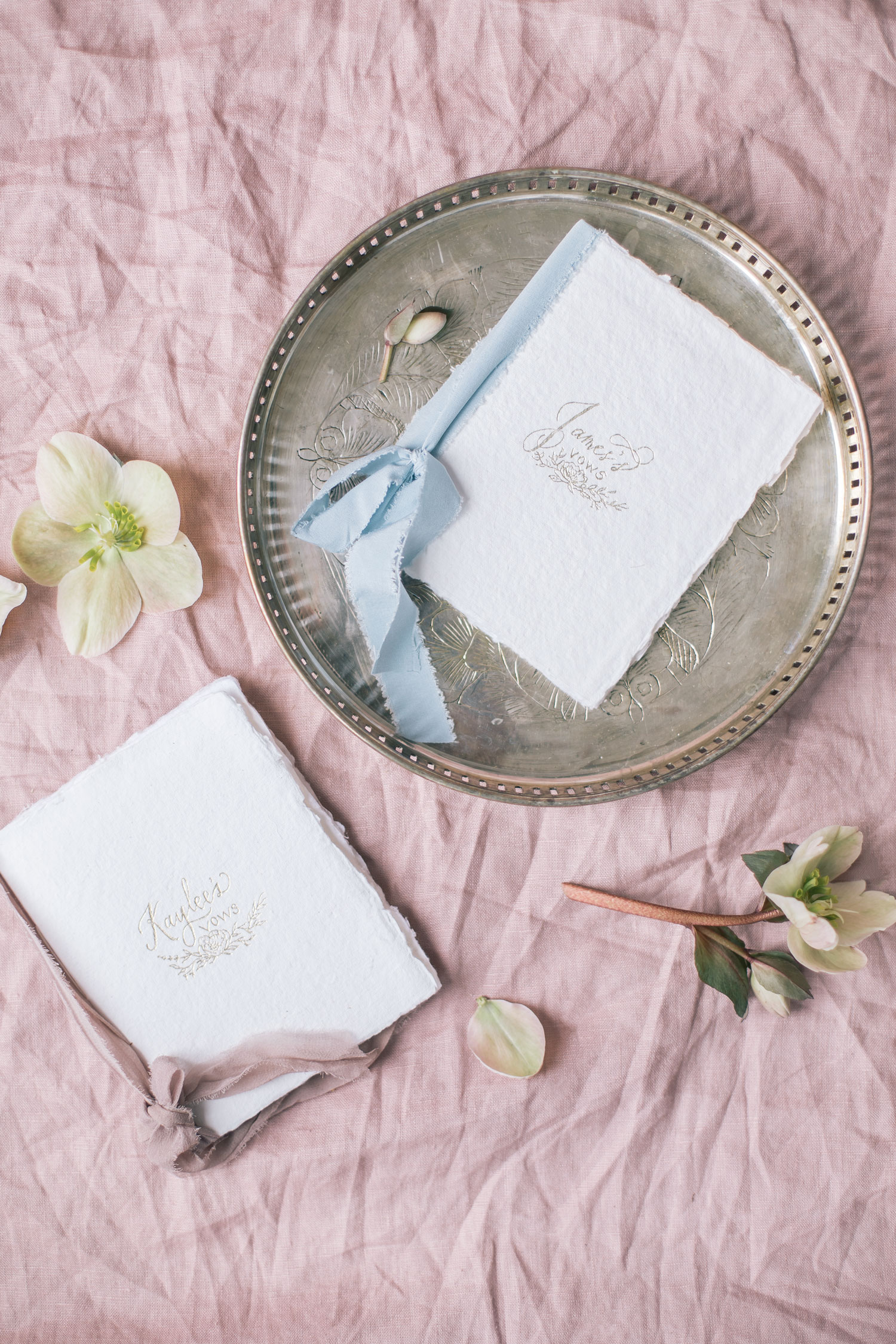 How Etsy Is Helping Us Make Our Wedding Feel Extra Special The